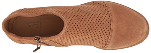 J Chaussures Womens Stagecoach Bottines Mid Tan