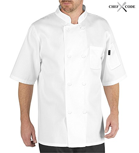 cheap chef jackets - 5
