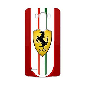 SVF Porsche sign fashion cell phone case for LG G3