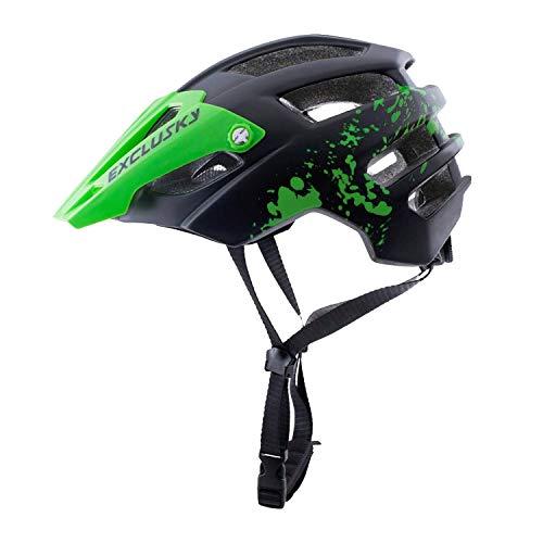 Exclusky BMO Mountain Bike Helmets