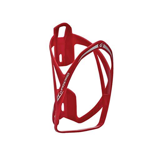 (Blackburn Slick Racing Bottle Cage (Red))
