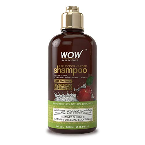 Buy the best shampoo for hair