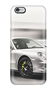 Sophie Dweck's Shop Design High Quality Porsche 911 Turbo Spyder Cover Case With Excellent Style For Iphone 6 Plus
