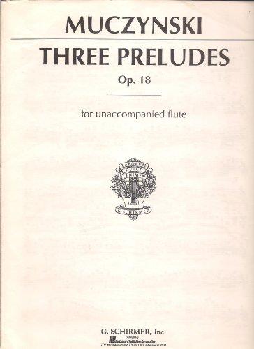 robert muczynski preludes - 7