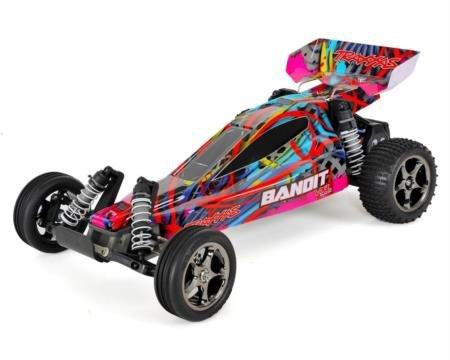 Bandit Buggy - 4