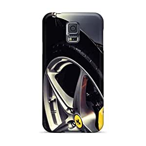 Samsung Galaxy S5 Hsa18221XxcE Custom HD Papa Roach Series Scratch Resistant Cell-phone Hard Covers -AlissaDubois