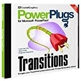 PowerPlugs: Transitions for PowerPoint Volume 4