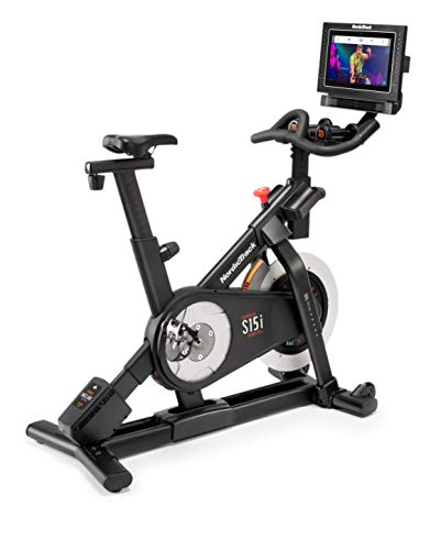 Nordictrack Commercial S15i Studio Cycle, Silver