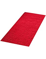 Multi Size Area Door Mat Floor Rug Runner Cotton Chenille Skidproof  LivebyCare Doormat Decorative Entry Carpet Decor Front Entrance Indoor  Outdoor Mats For ...