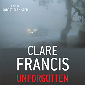 Unforgotten Audiobook