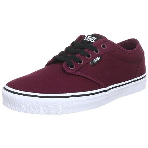 Oxblood Shoes: Amazon.com