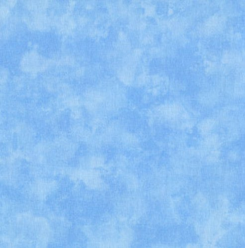 Sparkle Cotton Fabric - 6