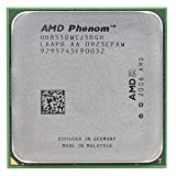 AMD Phenom X3 8550 2.2GHz 3x512KB Socket AM2+ Triple-Core CPU