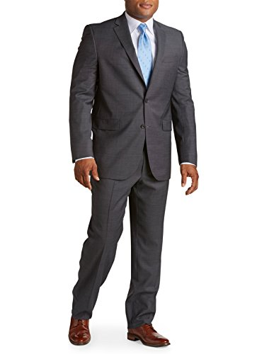 Jack-Victor-Big-Tall-Neat-Nested-Suit