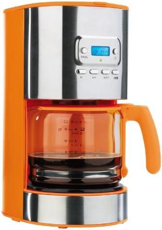 Tv Das Unser 01783 Coffeemaxx - Cafetera de Goteo eléctrica, color ...