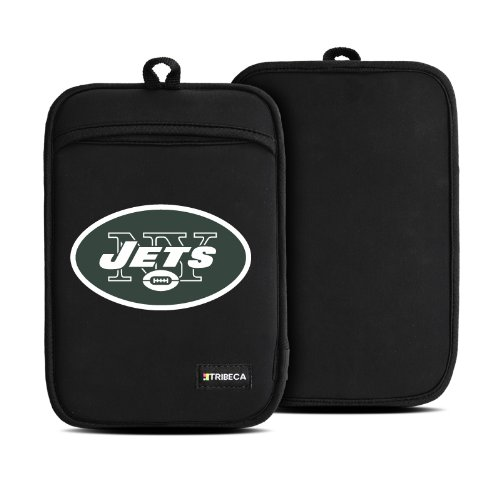 NFL New York Jets Neoprene Sleeve for e-Reader, Small