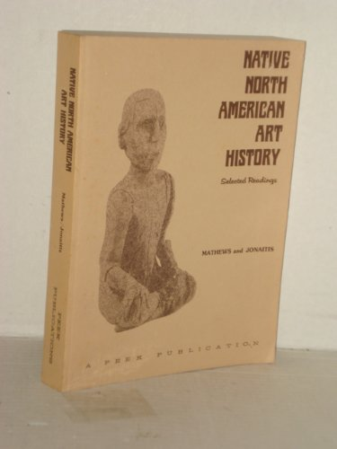 Native North American Art History