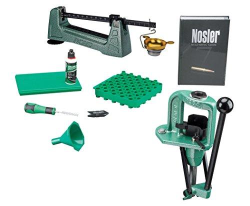 RCBS Reloader Special Starter Kit, Green by RCBS