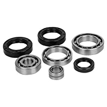 All Balls Differential Bearing and Seal Kit 25-2044