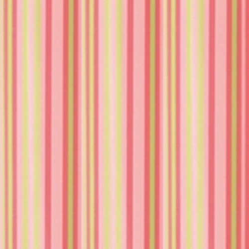 Candy Stripes Chocolate Transfer Sheets