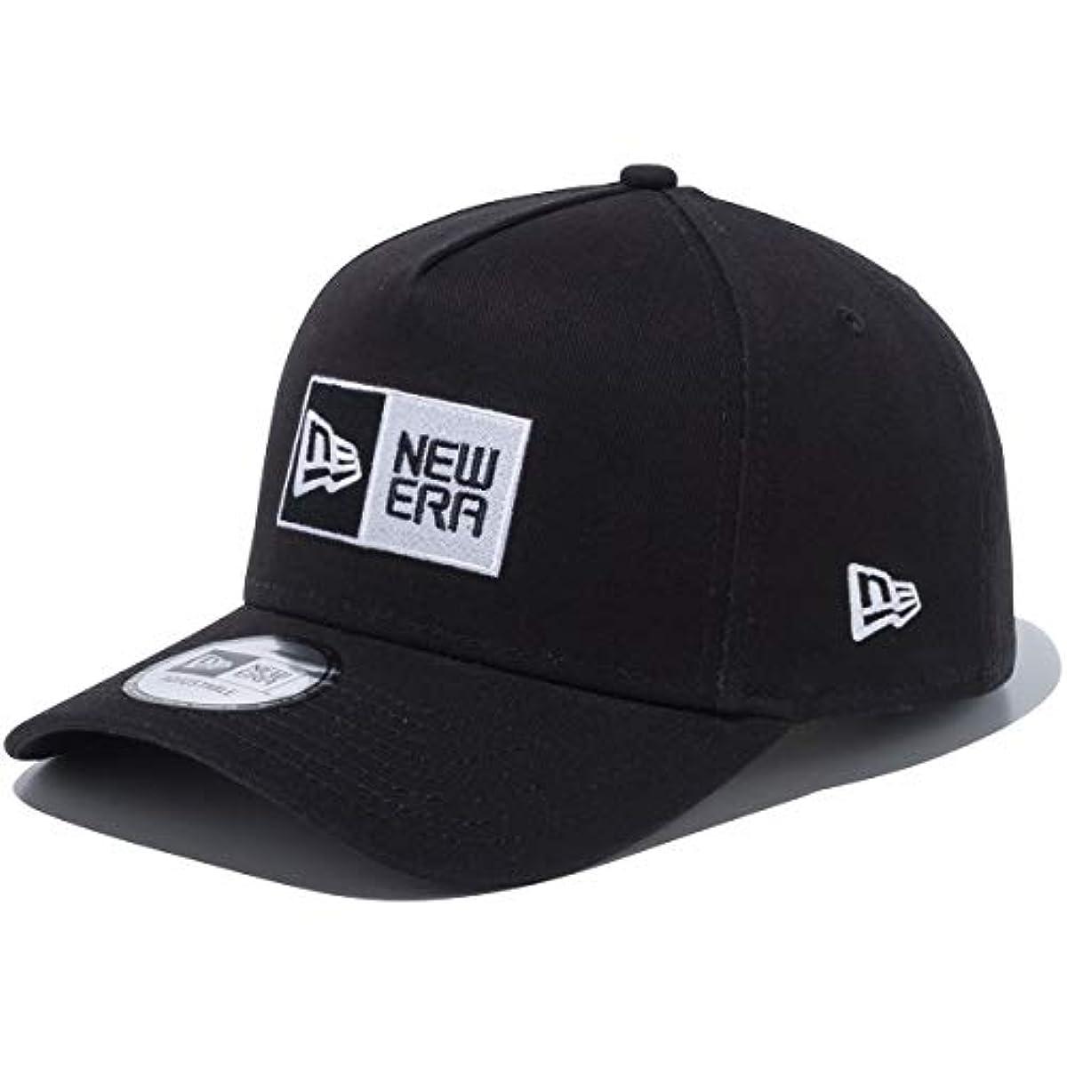 [해외] NEWERA(NEW ERA)NEWERA NEW ERA CAP 캡 박스 로고 9FORTY A-FRAME