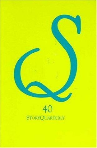 Story Quarterly 40 pdf epub
