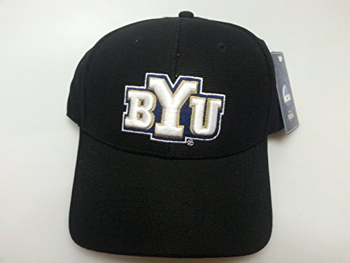 New BYU Brigham Young University Adjustable Back Cap