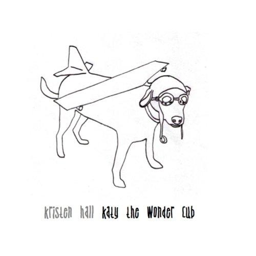 Katy The Wonder Cub - EP