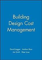 Building Design Cost Management