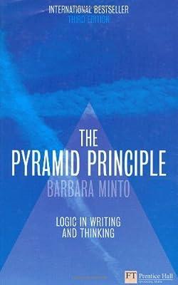 pyramid principle audible