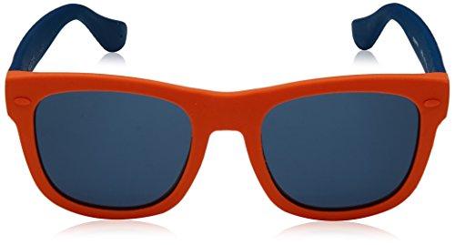 Paraty 9a bl 48 s Da Arancione Havaianas Blue Bambino Blue orange Occhiali Qps Sole HqtT5nZxn