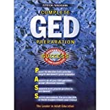 Complete GED Preparation, Raintree Steck-Vaughn Staff, 0811444775