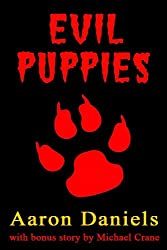 Evil Puppies: Tales of Fluffy Horror