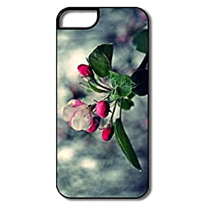 New Design Men's Case Fashion Flower