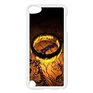 James-Bagg Phone case - Lord Of The Rings Pattern Protective Case FOR Ipod Touch 5 Style-18