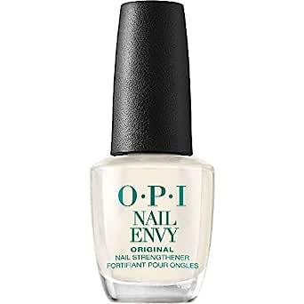 OPI Nail Envy Nail Strengthener, 0.5 fl. oz.
