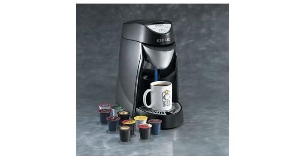 Amazon.com: Keurig B100 Brewer: Kitchen & Dining