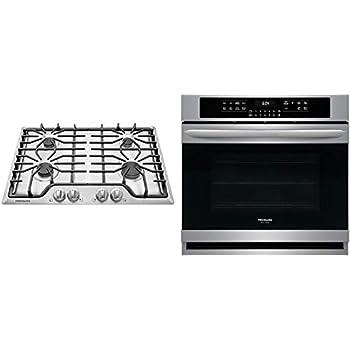 Amazon.com: Frigidaire Frigidaire Galería 3-Piece Cocina del ...