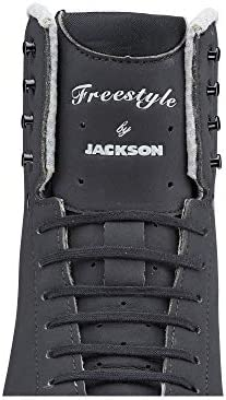 Jackson Ultima Ice Skates Freestyle Fusion Mens FS2192