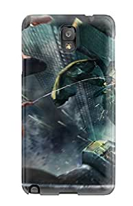 Cute High Quality Galaxy Note 3 The Amazing Spider-man 42 Case