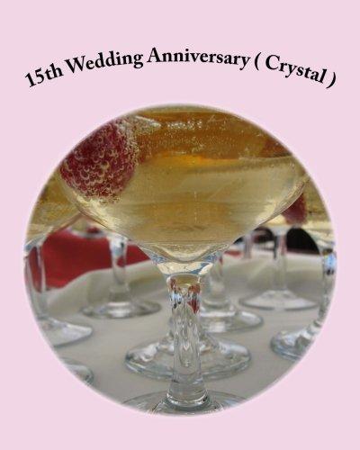15th Wedding Anniversary ( Crystal ) PDF