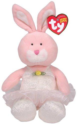 Pique Bunnies - Ty Pique - Ballerina Bunny
