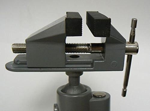 Tilt Vise (Vises Bench Swivel w/ Clamp 3
