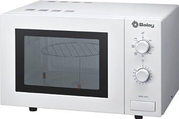 Balay 3WGB2018 Libre instalación con Grill, 17 litros, Microondas ...