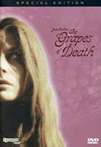 Grapes Of Death - Special Edition