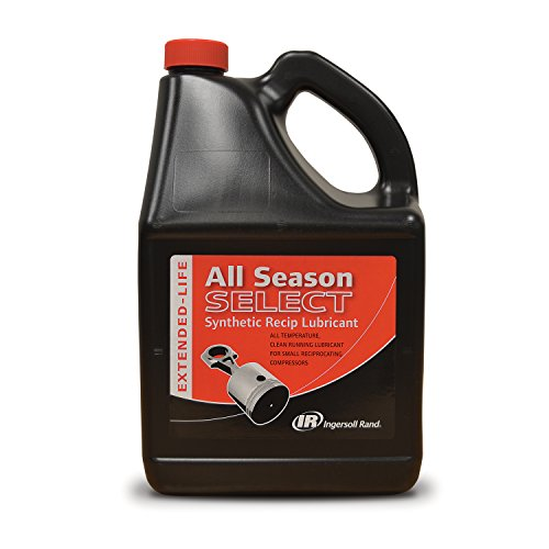 All Season Select Synthetic Lubricant, 5L Bottle