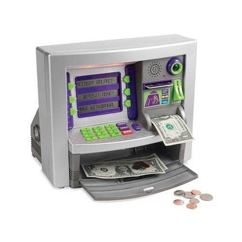Deluxe ATM Machine