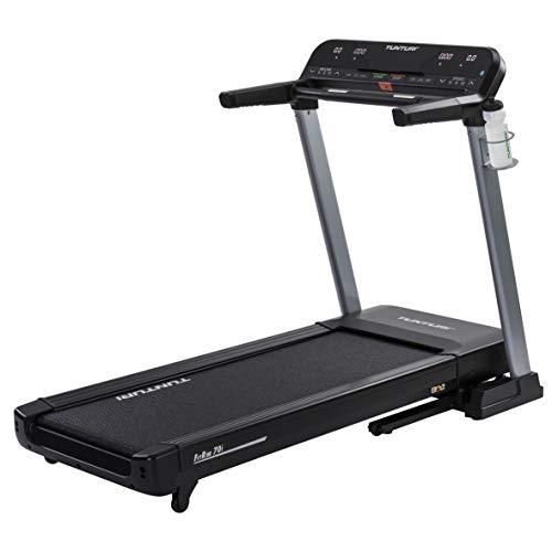 TUNTURI Fitrun 70I Treadmill, Foldable