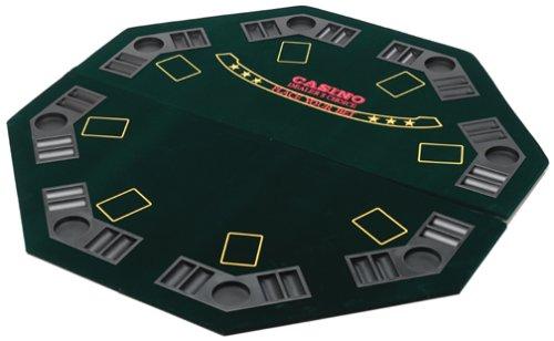 Poker Table Top: Amazon.co.uk: Toys & Games