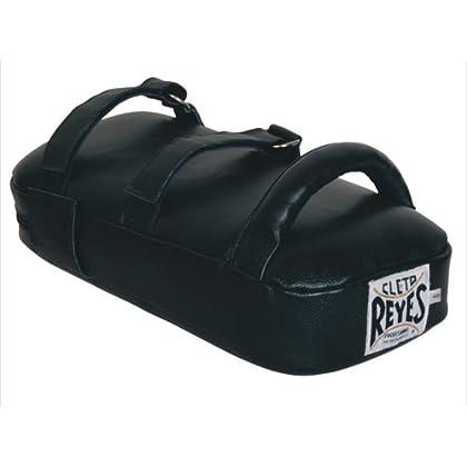 Image of Boxing Pads Cleto Reyes Thai Pads - Black (pair)
